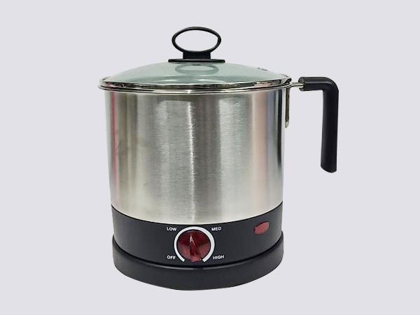 1.5L加厚款不锈钢分体煮面锅