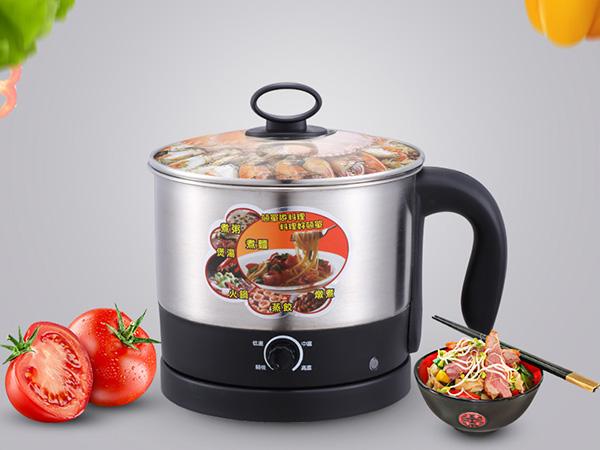 百恩居电煮锅代加工厂家介绍电煮锅的特点优势