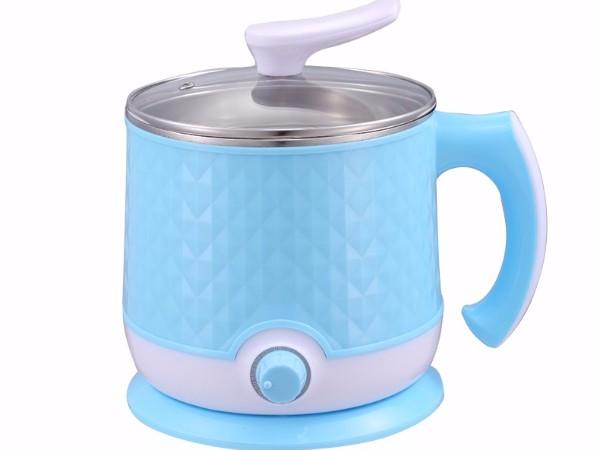 多功能电热锅怎样做出美味奶茶,百恩居智能科技来教你
